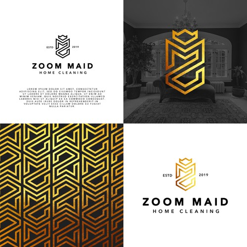 Zoom Maid Home Cleaning