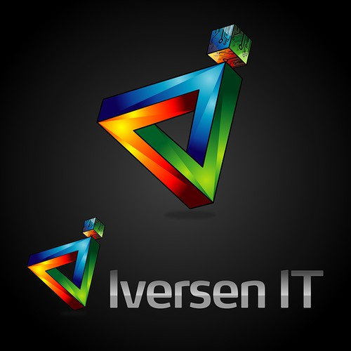 New logo wanted for Iversen IT