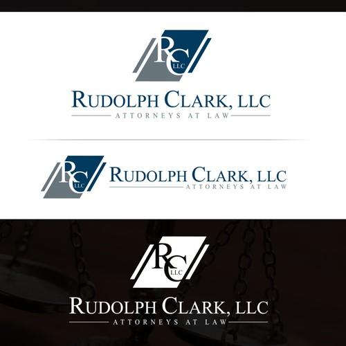 rudolph clark