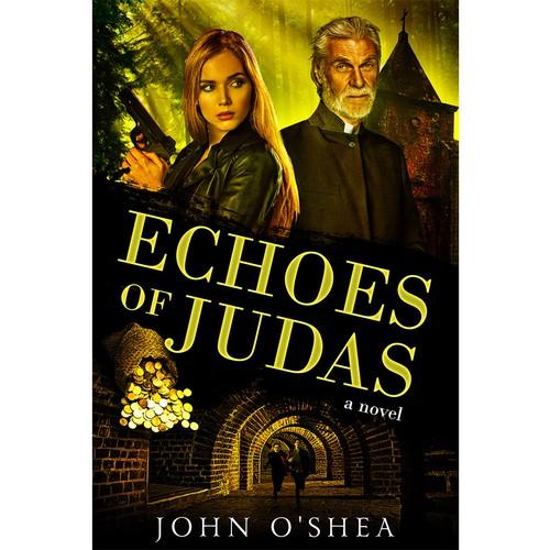- ECHOES OF JUDAS
