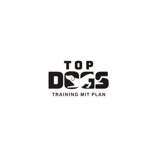 Logo Concept for Top Dogs