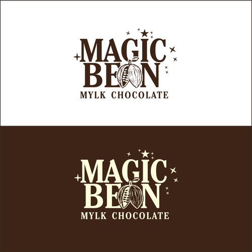 Classically-Hip & Magical Logo Needed For Chocolate Company