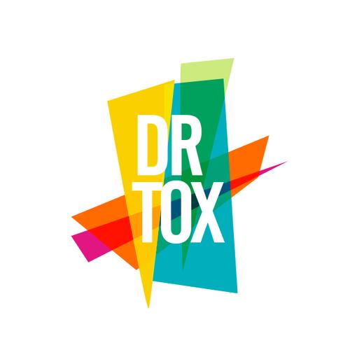 Dr Tox Logo Design