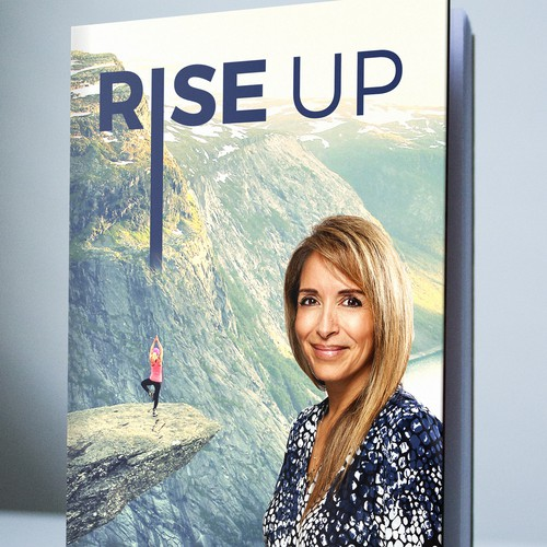 Empowering book cover