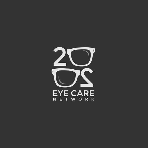 20/20 Eye Care Network needs a new logo!