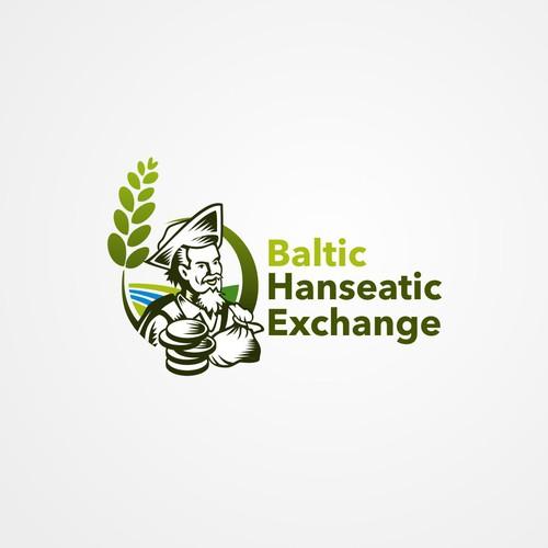 Logo für eine neue Börsenveranstaltung in Riga
