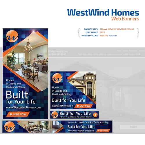 WestWind Homes Baner