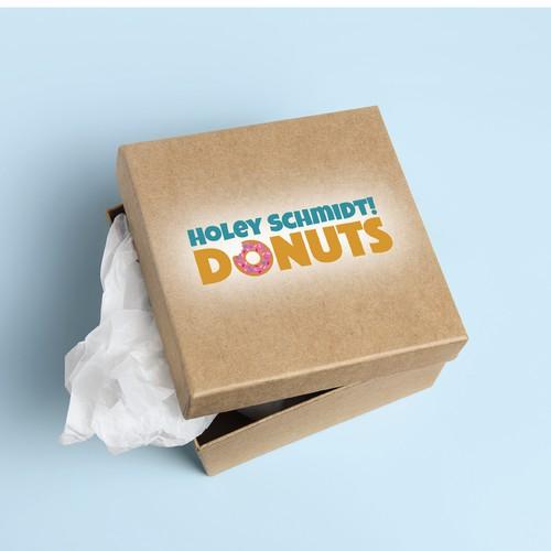 Holey Schmidt! Donuts