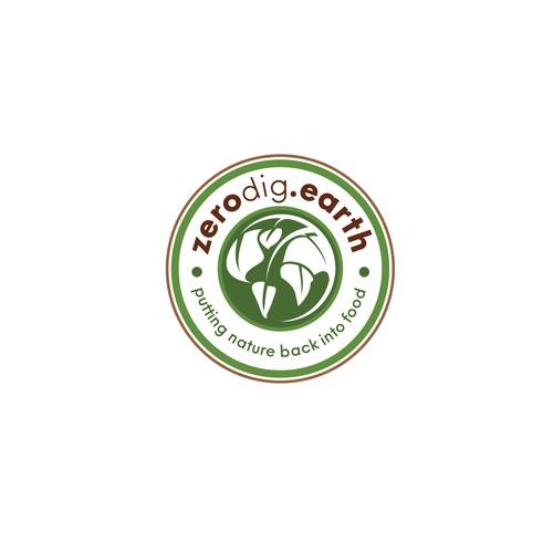 Enviromental logo concept