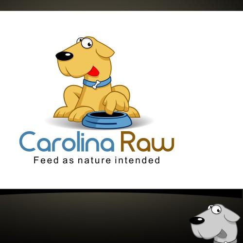 Carolina Raw needs a new logo