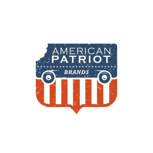 American Patriot Brands logo