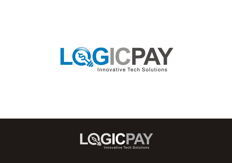 logo for LogicPay