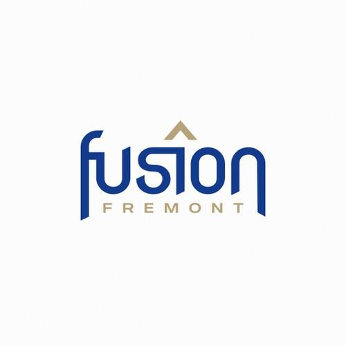 Typo logo for Fusion