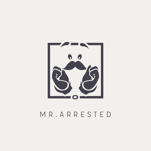 Mr. Arrested