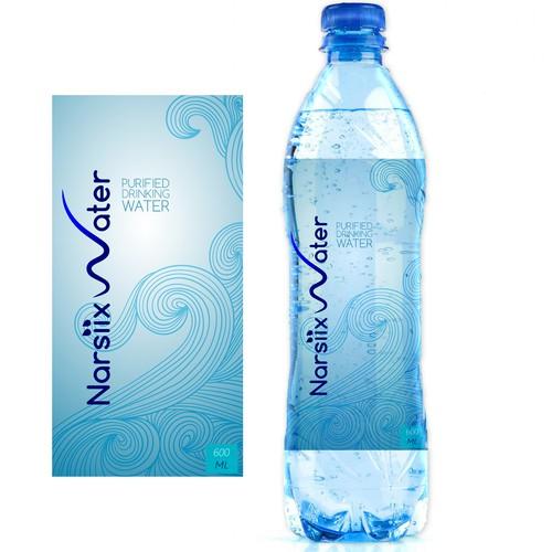 Narsiix Water