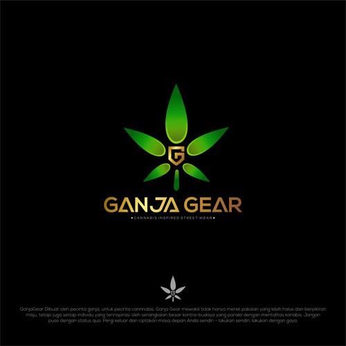 ganja gear
