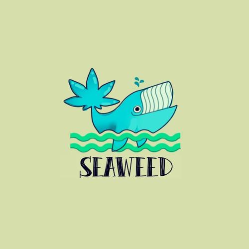 Seaweed Logo