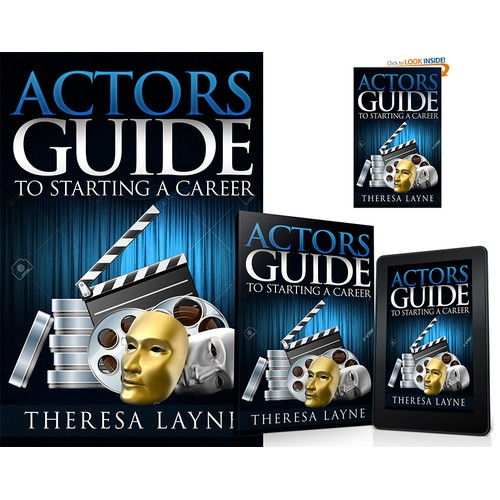 Actors Guide to Starting a Career