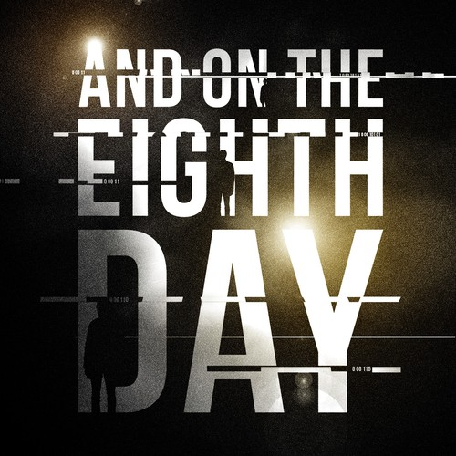 Book Cover for a Technothriller Set in the Near-Future