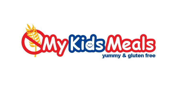 logo for mykidsmeals