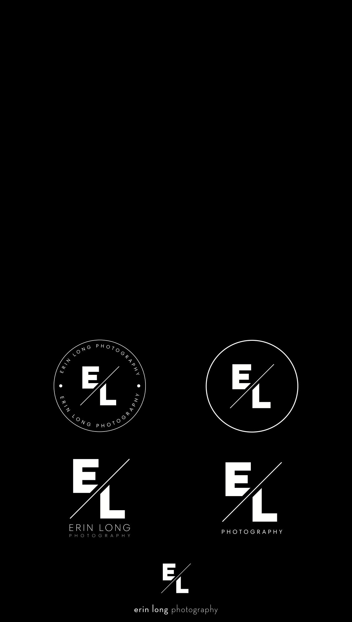 New brand identity/logo