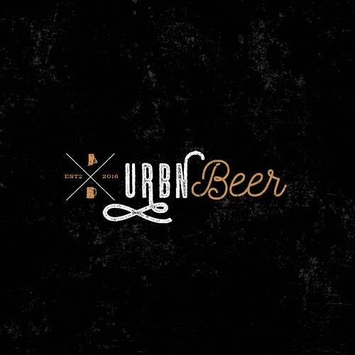 Urban Beer Logo