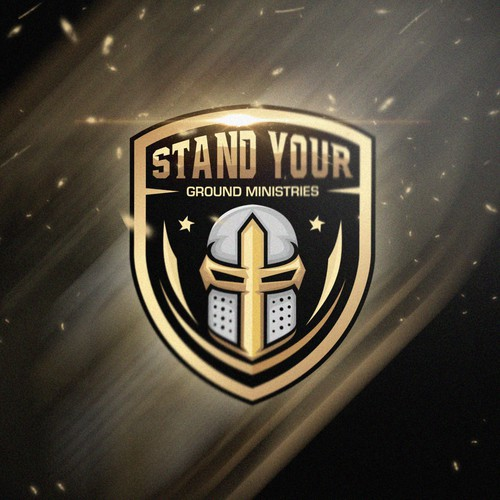 stand your ground ministries