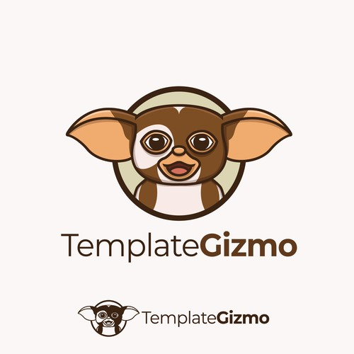 Logo For Template Website
