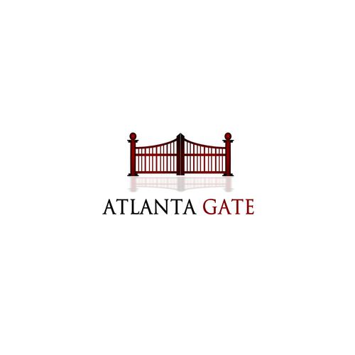 Atlanta Gate