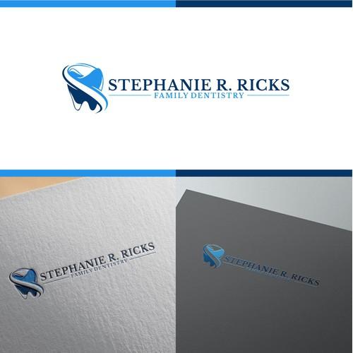 LOGO FOR  STEPHANIE R. RICKS