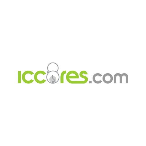 New Logo for ICCores.com
