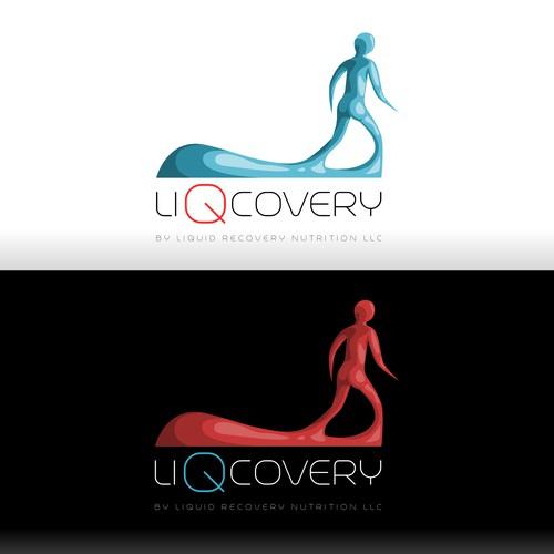 logo concept for alternatives for recovering alcoholics