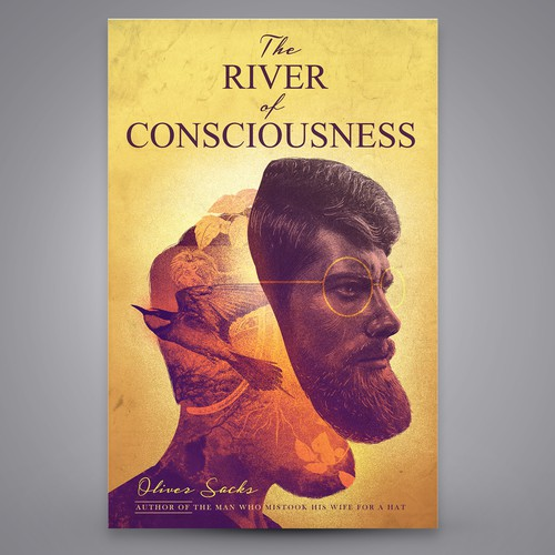 Best Seller Book Cover Design