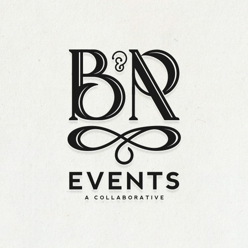 Event planning duo needs modern yet classy logo