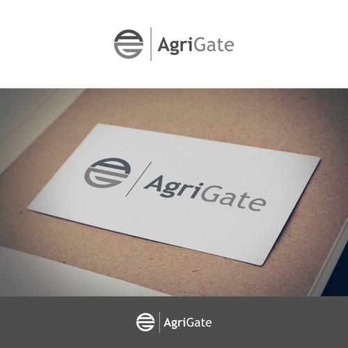 AgriGate Logo