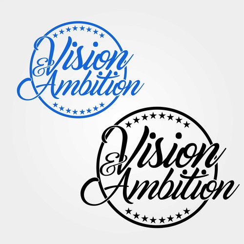 Logo concept for Vision & Ambition