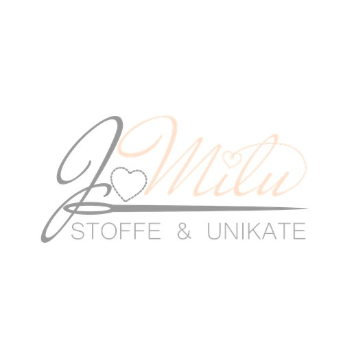 Logokonzept für Stoff- und Nähfirma