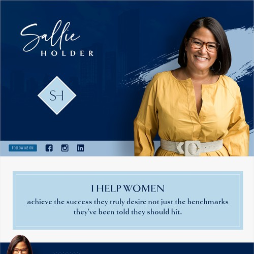 Email Marketing - Sallie Holder