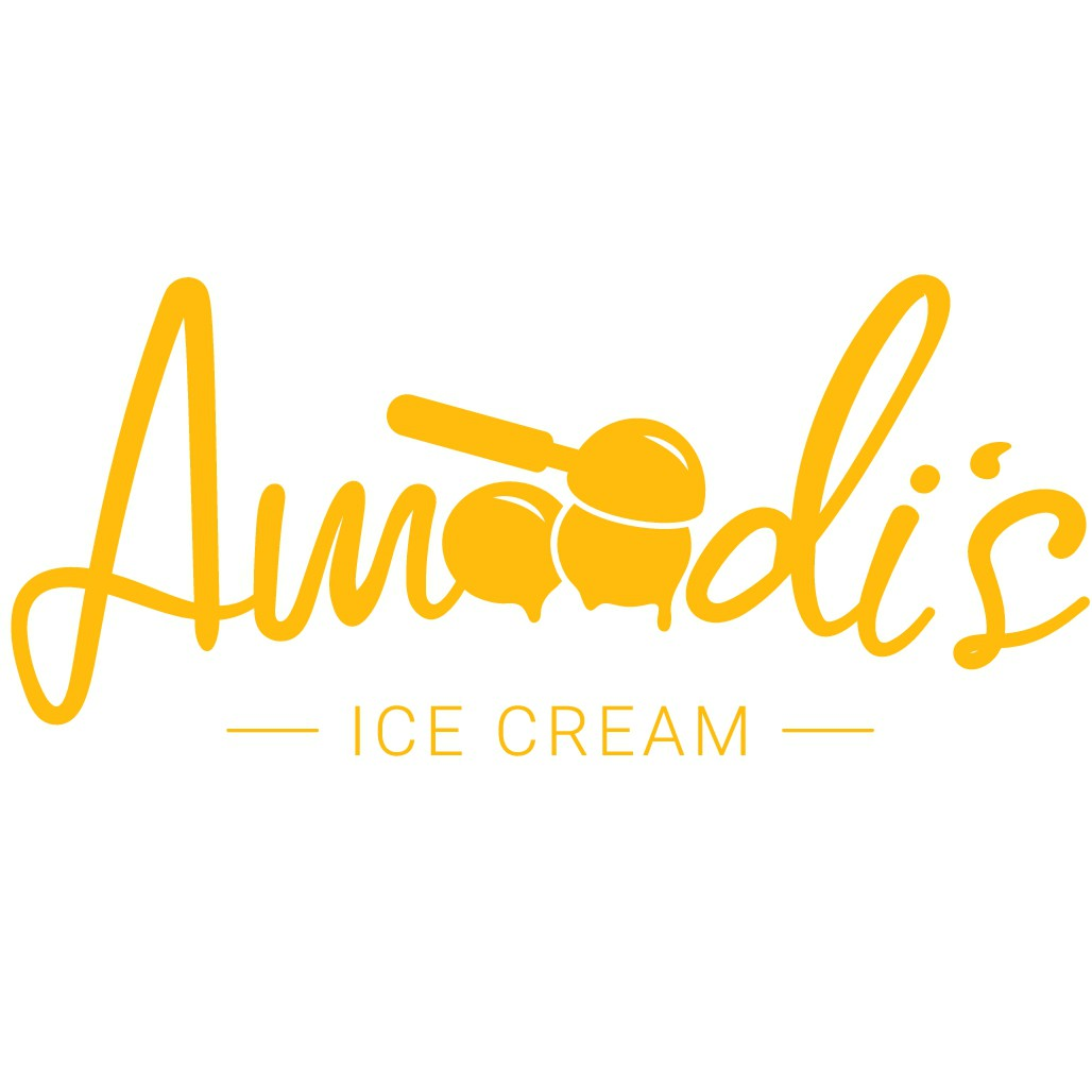 Ice Cream Brand Logo