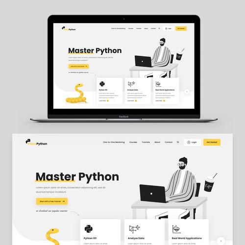 Online Education Platform Design