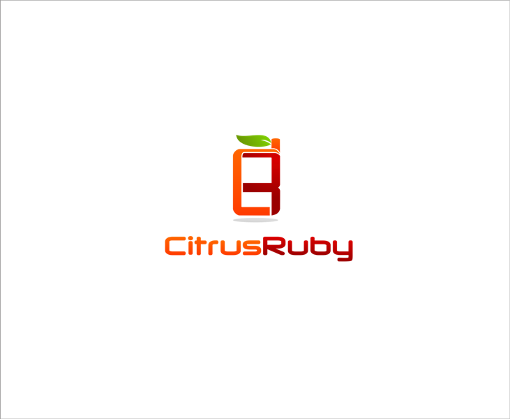 Help CitrusRuby with a new logo