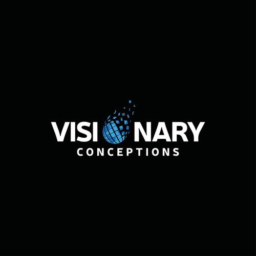 Logo Visionary Conceptions