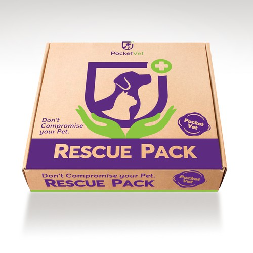 Rescue Pack