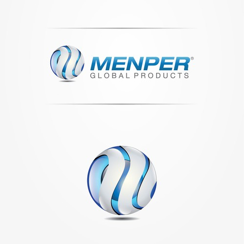 Create the next Logo Design for Menper Global Products