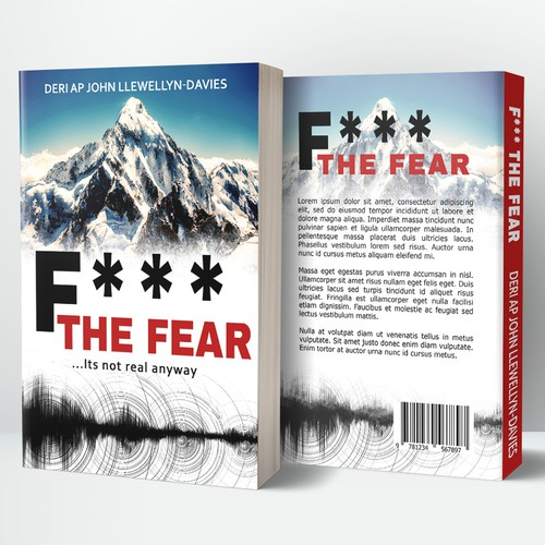 F*** The Fear book cover