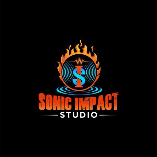Sonic Impact for a Recording Studio!