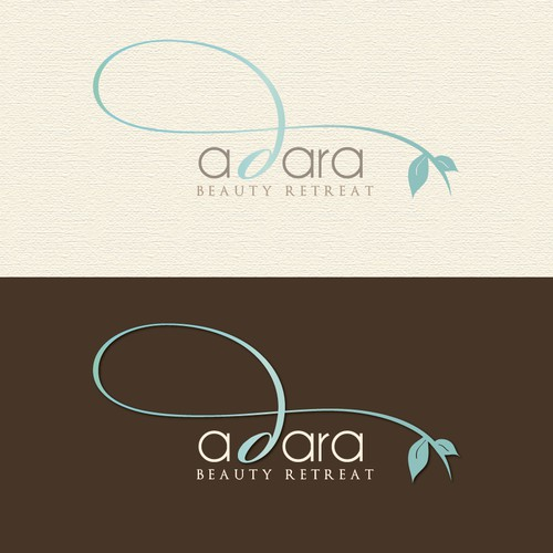 Logo concept for Adara