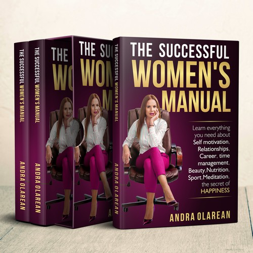 The successful women's manual