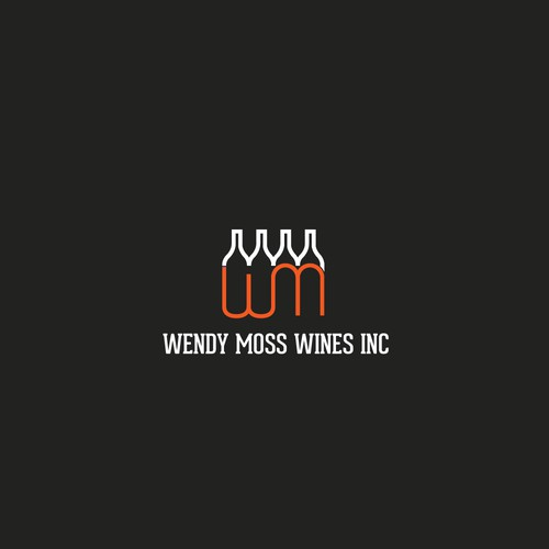 Logo for Wine Company