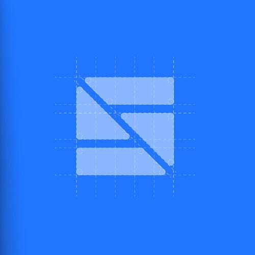 Bold Logo for Splitstrong